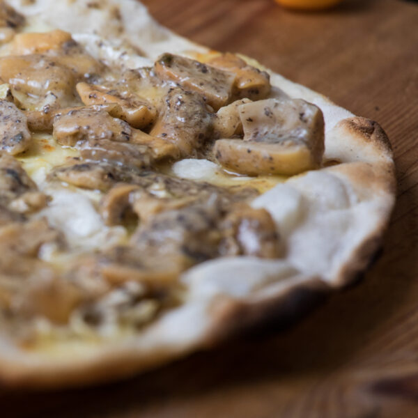 pizza terra