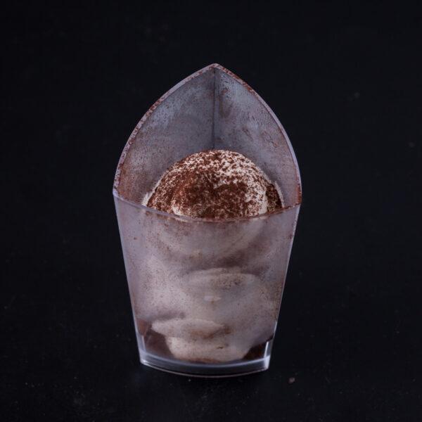 bicchierino semifreddo al tiramisù