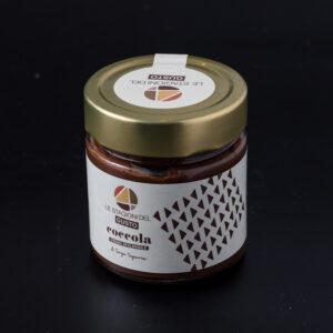 crema spalmabile cacao e nocciola